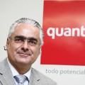 Química e Derivados, Fernando Rafael Abrantes, QuantiQ, Unipar
