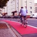 Química e Derivados, Cidade da Polônia utiliza DEGAROUTE®, da Evonik, para redução de acidentes em ciclovia