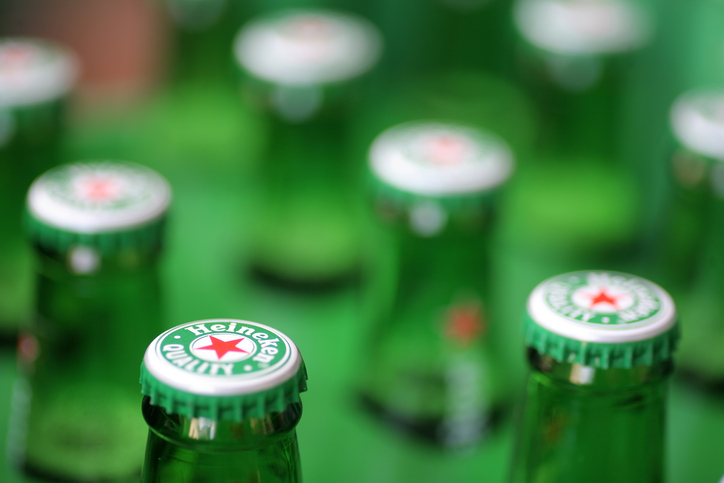 Química e Derivados, Cerveja sustentável
