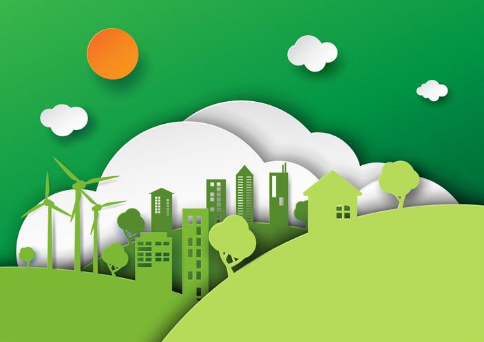 Química e Derivados, O setor de tintas e a sustentabilidade