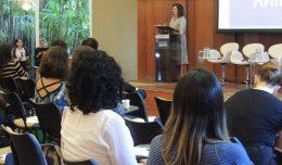 Química e Derivados - Lideranças femininas debatem os desafios das mulheres na política, indústria e academia